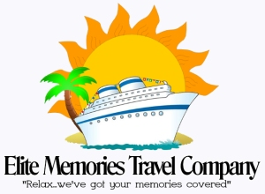 travel agent logo to use