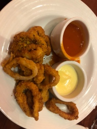 Jan's onion rings